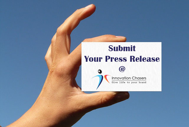 Submit Your Press Release
