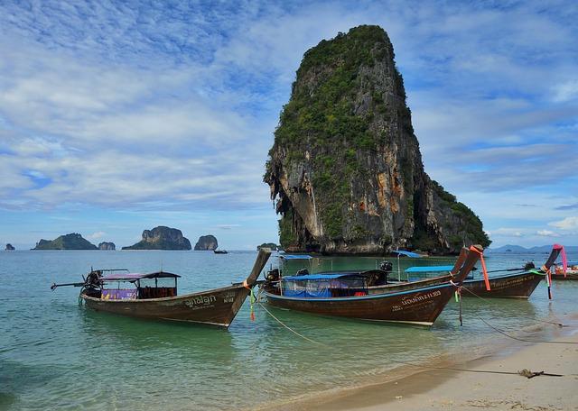 phra-nang-Thailand