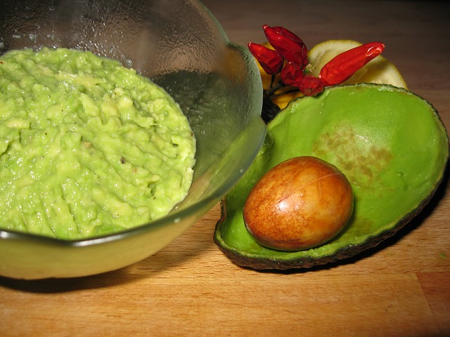 Avocado-Guacamole