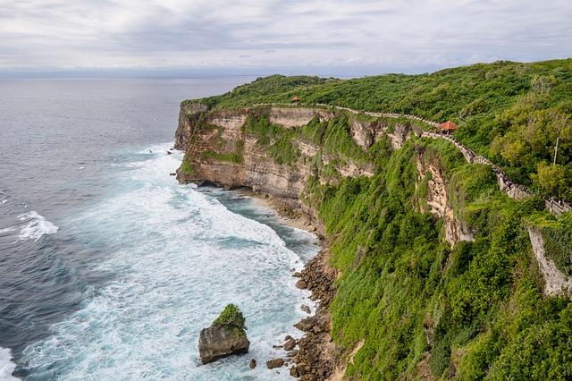 Bali Honeymoon spot