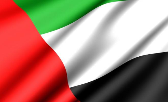 UAE Flag
