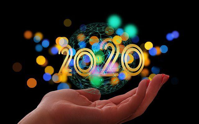 2020 New Year