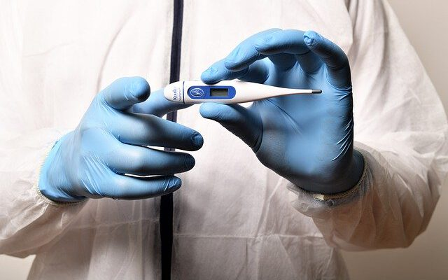 Coronavirus Test in the UAE