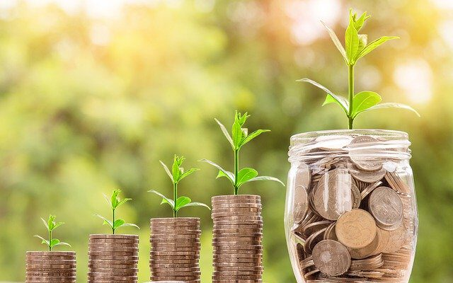 Invest Money Smartly