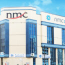 NMC Hospital Fraud