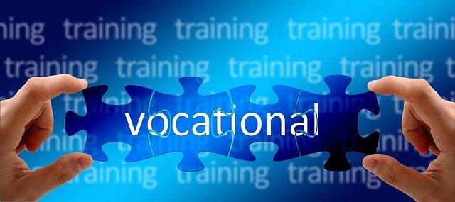 Vocational Courses