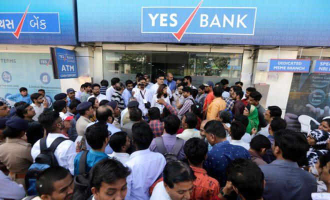 Yes-Bank Crisis