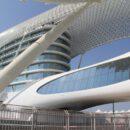 architecture-Yas Island