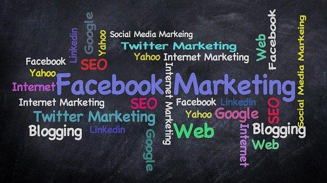 facebook-Social Media Marketing