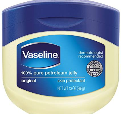 vaseline jelly
