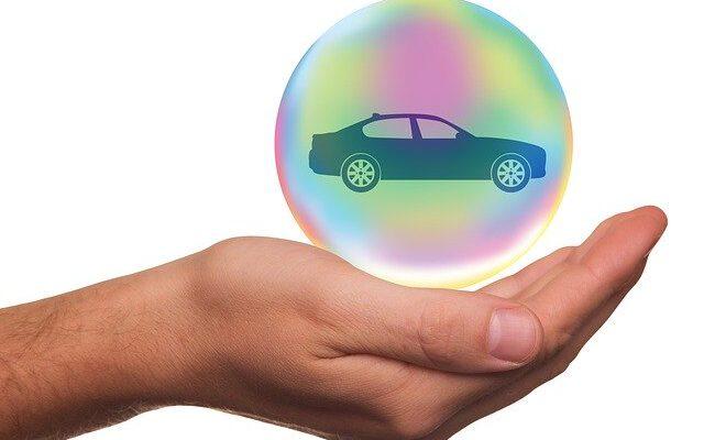 Best Motor insurance in Dubai