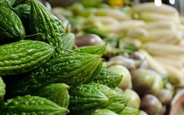 bitter-melon benefits
