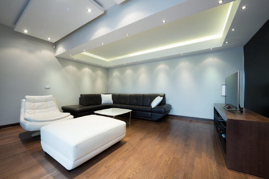 Barrisol acoustic ceilings benefits