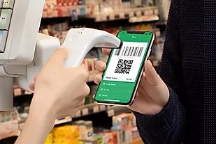Payby -contactless payment transactions