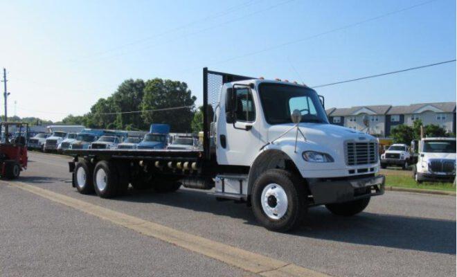 Piggyback Forklift For Sale