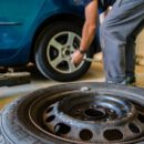 Under Inflated Tyres