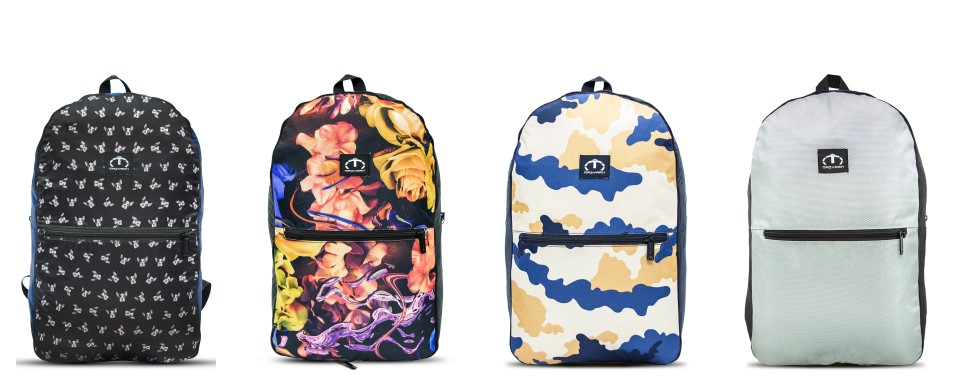 College Bags For Girls Backpacks
