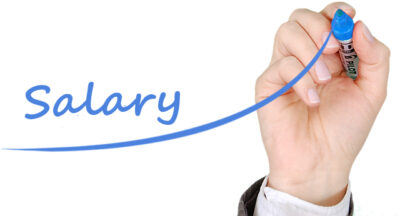 Renegotiating Your Salary Package