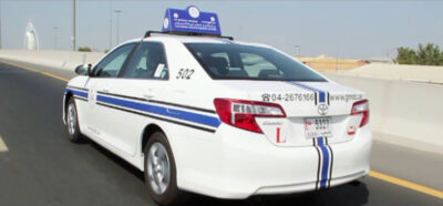 Dubai Driving Schools near me