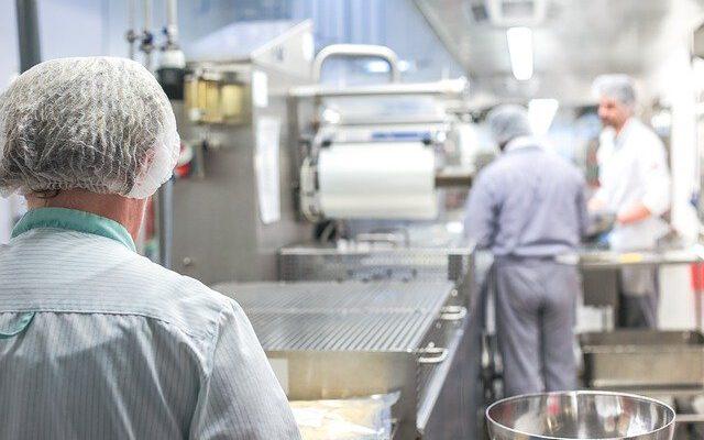 large-kitchen-Heavy-Duty Kitchen Equipment