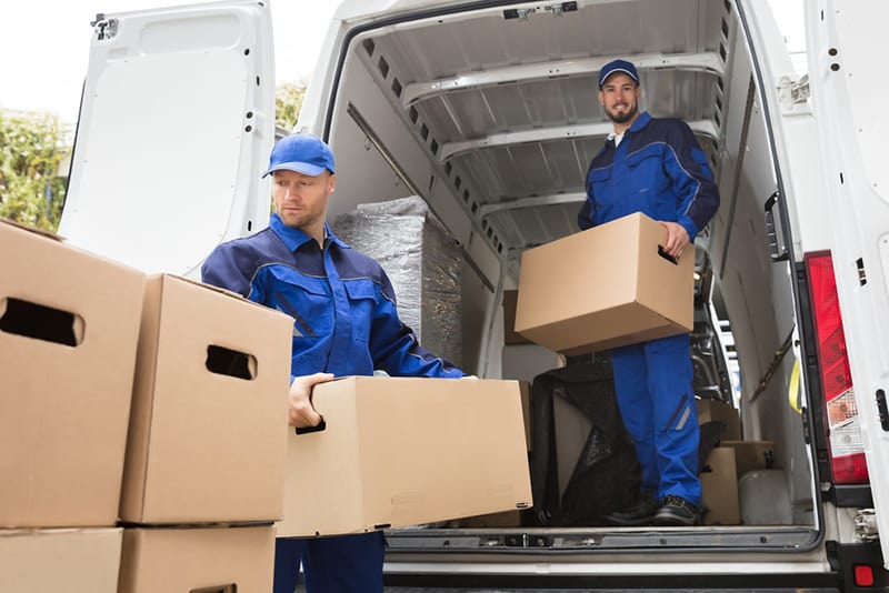 moving company northern virginia