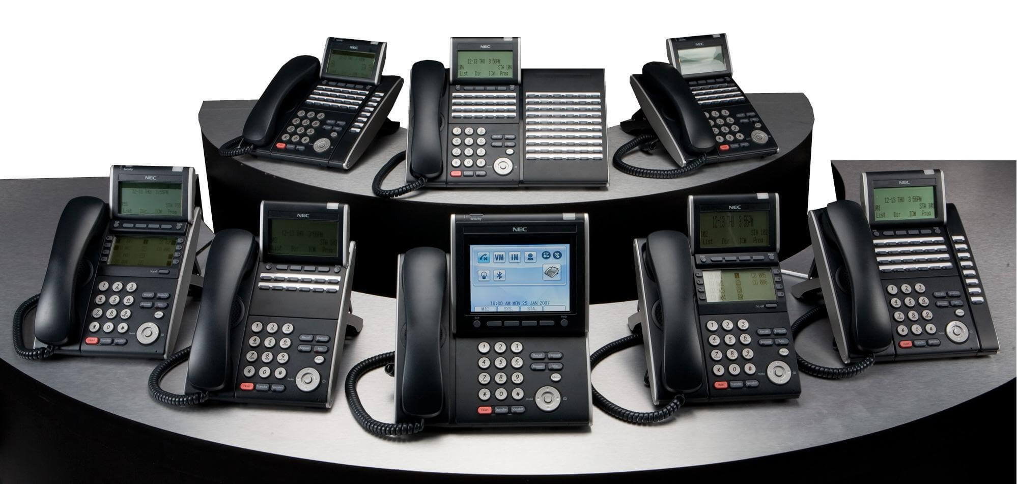 nec phone systems dealers
