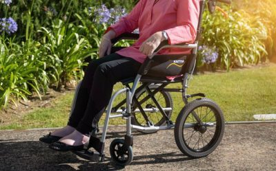 5 Ways To Create A Handicap Accessible Home