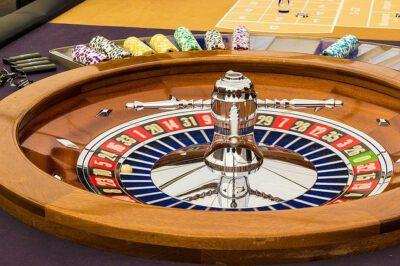Online Casino in Singapore