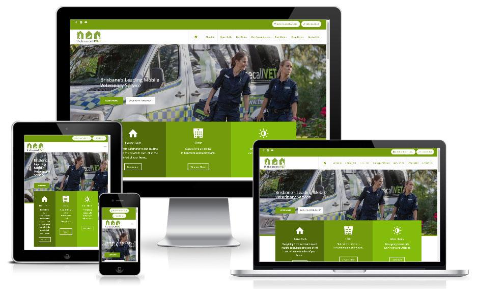 website design brisbane