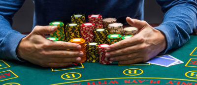 Baccarat Strategy Tips