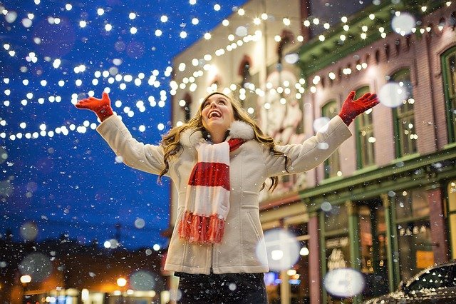 fun Christmas activities for adults