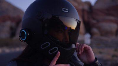 Motorcycle Intercoms