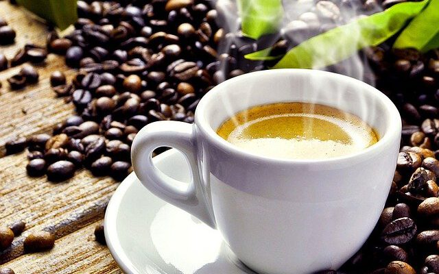 Coffee Lovers Here Are The Top 4 Health Benefits Of Coffee