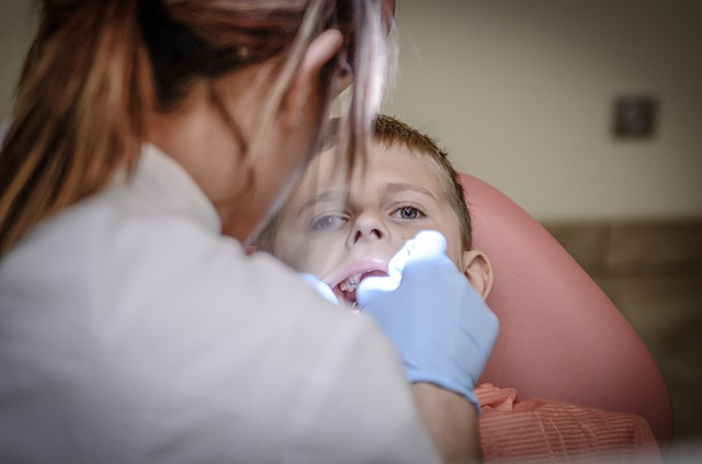 Dental Care Specialist