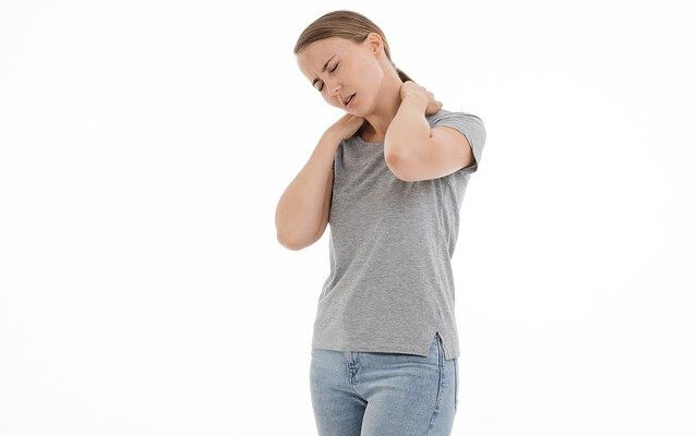 Neck Pain Symptoms, Signs, Causes & Treatment