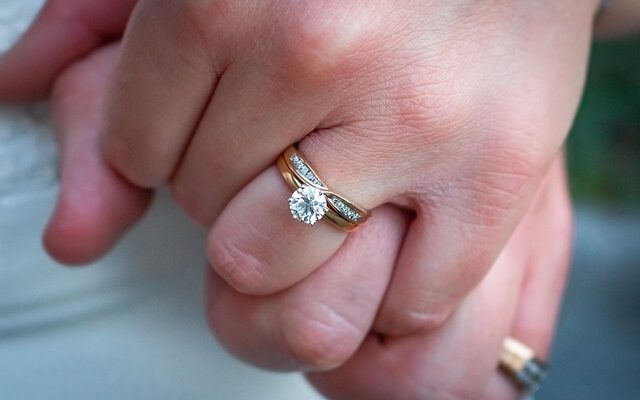 Jewellery: Is It Safe to Buy Diamond Rings Online?