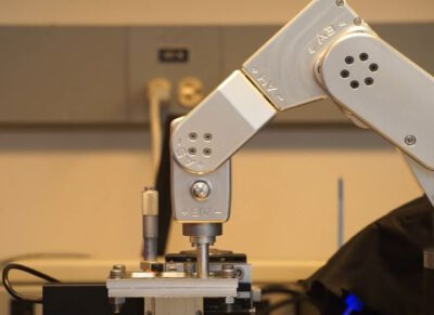3D Printing Applications