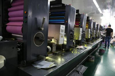 Best Printing Company For Your Business