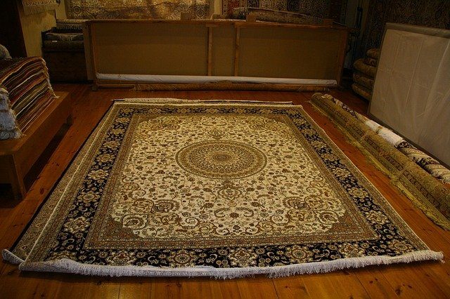 How To Choose The Perfect Rug For Your Home