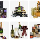New Year Gift Baskets