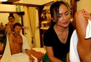 Thai Massage, Thai Massage Dubai, Best Thai Massage Benefits, Thai Massage Therapy,