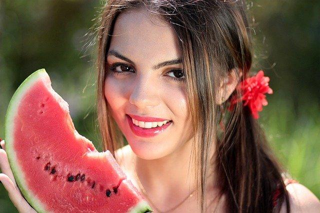 Top 4 Benefits of Healthy Skin