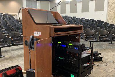 Audiovisual Systems