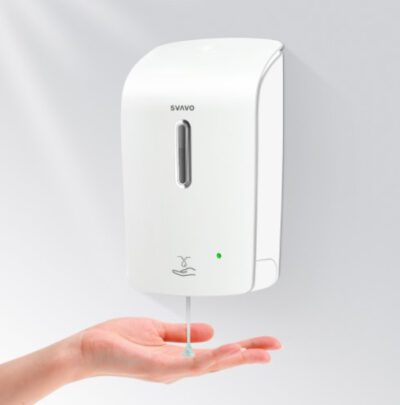 Automatic Soap Dispensers