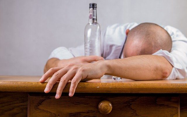 alcohol effects on health and body