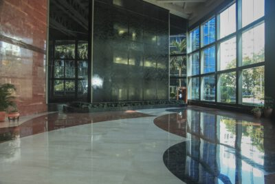 Different Types of Commercial Flooring Explained