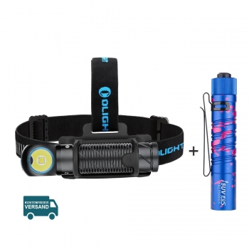 4 Reasons Why You Need A Headlamp