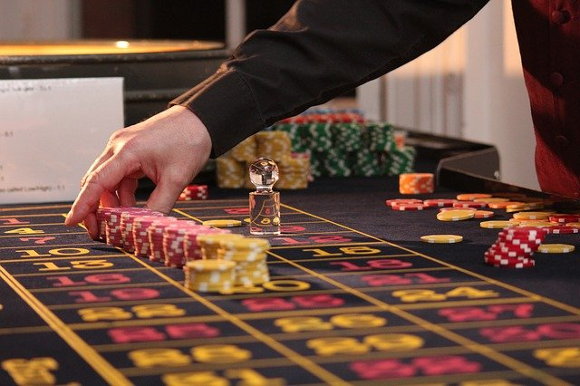Casino Bonuses For Casino Games
