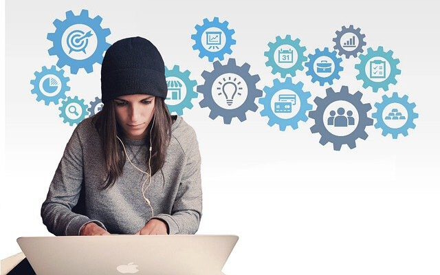 4 Advanced Technology Trends To Improve Your Business