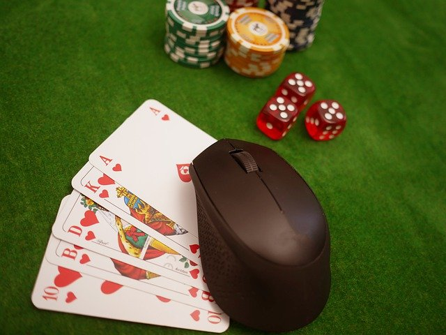 5 Important Tips to Win at Online Casinos